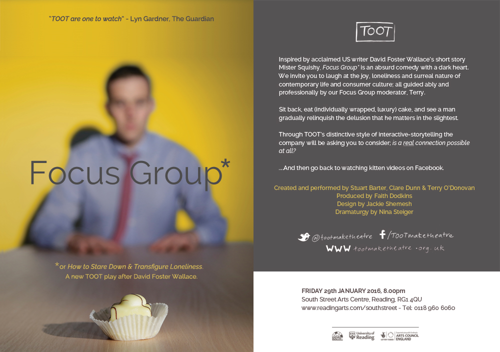 focus group a5 e flyer b